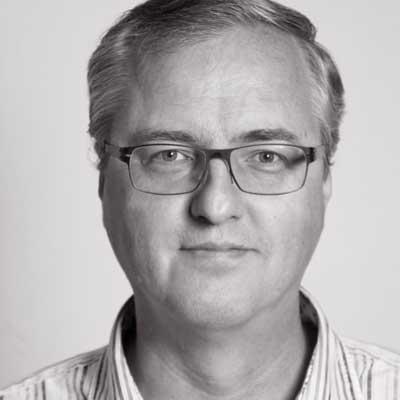 Ralph Burgold